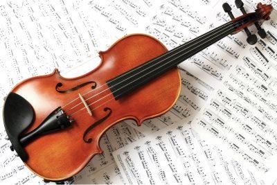 Violins and Strings