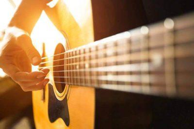 Acoustic Strummer