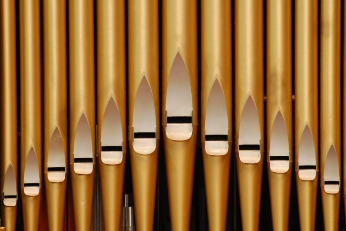 Church Pipes