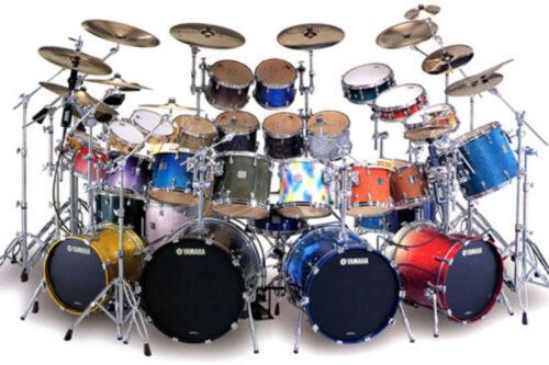 FOLK Drum Kits
