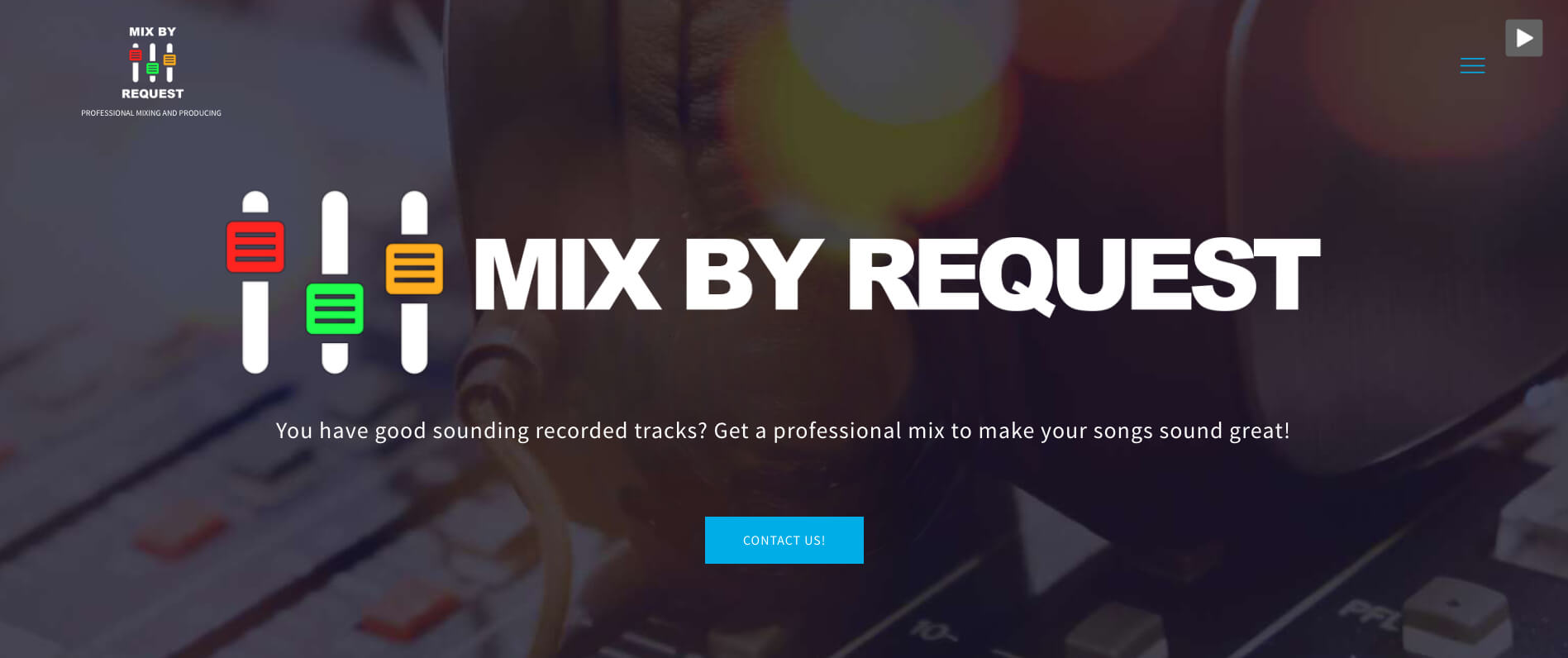 Mix By Request!®