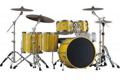 Modern Drum Kits